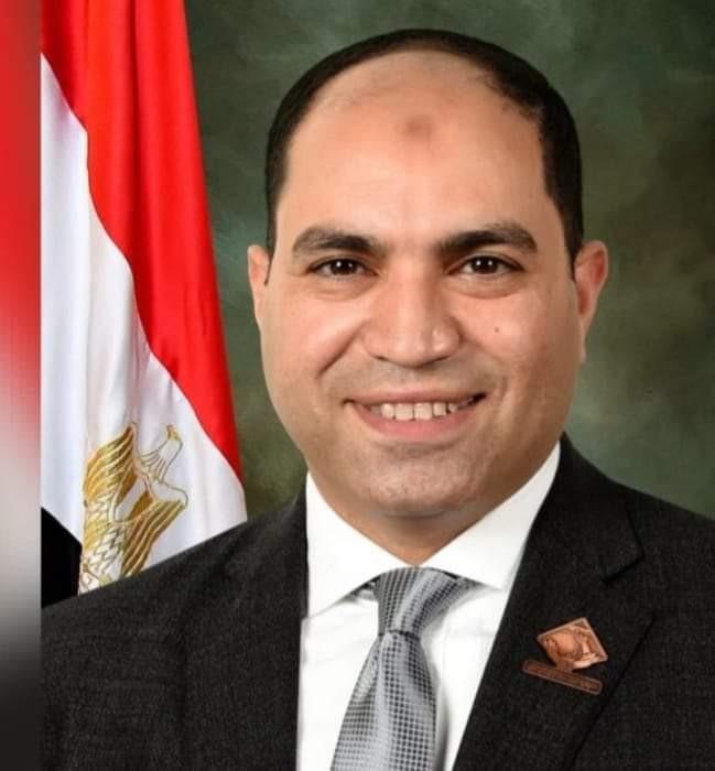 النائب عمرو درويش : الإنجازات التى نعيشها تؤكد ان خطة النهضة منذ اللحظة الأولى لثورة 30 يونيو