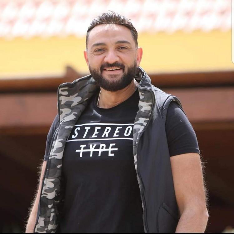 """محمد رشدي يشارك في مسلسل """"حلم"""" بحي الأسمرات"""