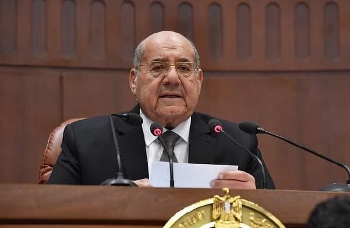 رئيس مجلس الشيوخ يهنئ الرئيس السيسى بذكرى ثورة 23 يوليو