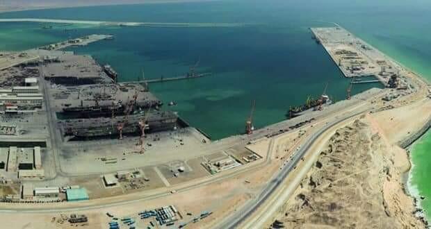 """سلطنة عُمان تؤسس لمحطة حاويات جديدة في ميناء """"الدقم"""""""