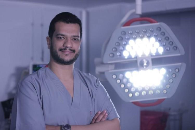 الفولى: مسار المعدة الكلاسيكى الجراحة الأولي في العالم لعلاج السمنة المفرطة