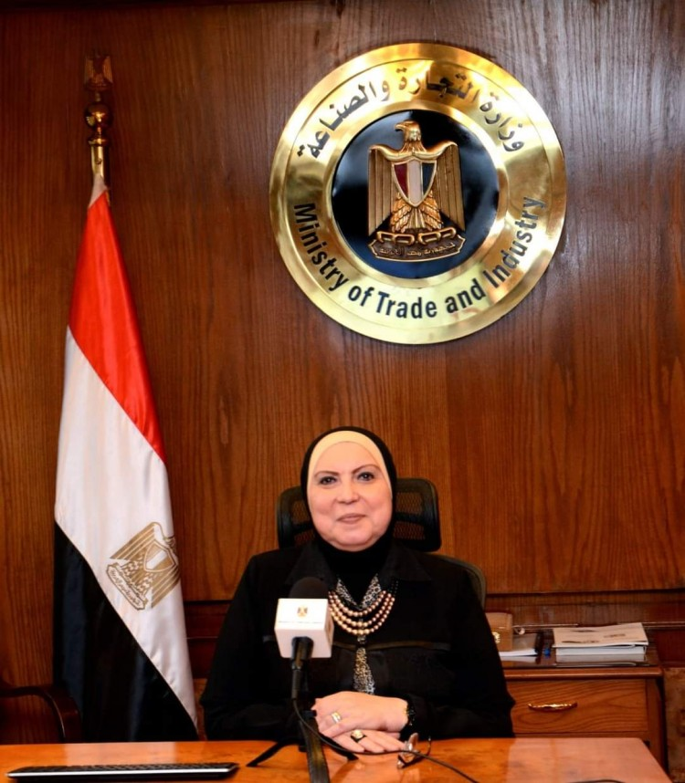 انطلاق فعاليات الملتقى التسويقي المصري الاول للتمور بمحافظة الوادي الجديد السبت المقبل