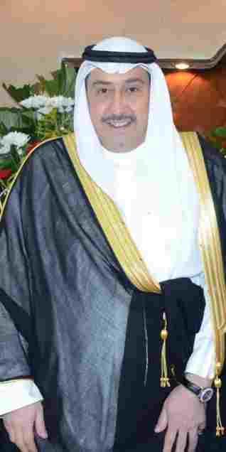 توجهيات الشيخ فيصل الحمود حول إصلاح شوارع صباح الناصر والعارضية والفردوس