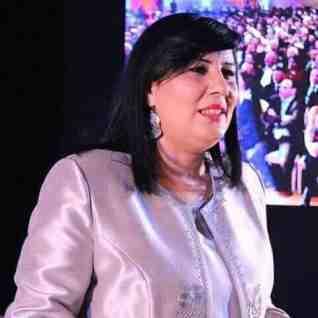 عبير موسي تتهم الدولة التونسية والحديث عن مؤامرة