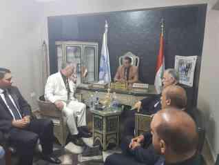 ليبيا تحتضن مؤتمر السلام ومكافحة الإرهاب