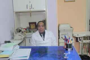 بروفيسور جراحة الأسنان..أحدث طرق تركيب وزراعة الأسنان
