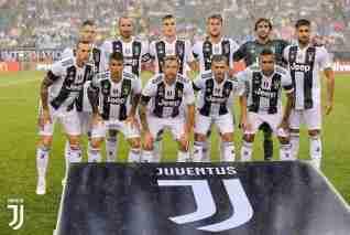 يوفنتوس وروما يحققان الفوز في الأسبوع 31 في الدوري الإيطالي