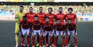 مشجع أهلاوي يسخر من النادي الاهلي بسبب فضيحة صنداونز