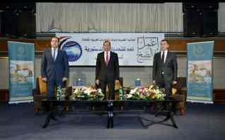 """برلمانى ..""""مستقبل وطن"""" يواصل مؤتمراته الخارجية لدعوة المصريين النزول للإستفتاء فى الامارات"""