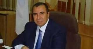 قرار جمهورى بتعيين الاستاذ الدكتور رضا صالح نائبا لرئيس جامعة كفر الشيخ
