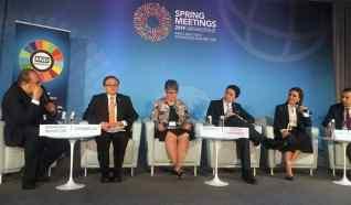 وزيرة الإستثمار :مصر تعمل على دعم التكامل الإقليمي لدول القارة