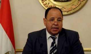 المالية تبدء تحصيل رسوم الوقاية المؤقتة على واردات مصر من حديد التسليح والصلب