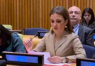 الأمم المتحدة تبحث مع مصر دعم مشروعات تنموية بقيمة 1.2 مليار دولار حتى 2022