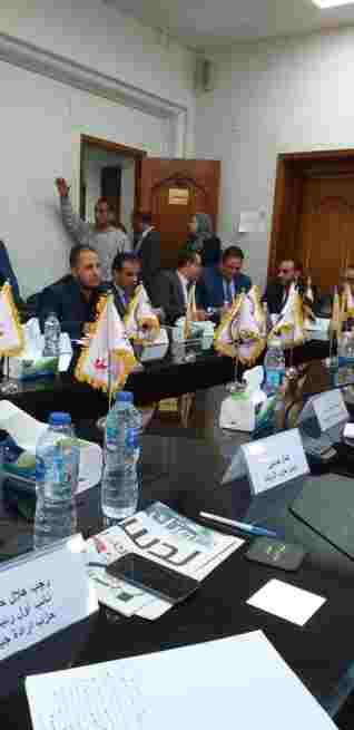 تجربة مصر في نقل التكنولوجيا والملكية الفكرية في بيروت
