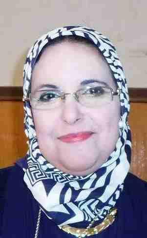 عميد إعلام جنوب الوادي تدعو جموع المصريين للمشاركة في الإستفتاء على التعديلات الدستورية