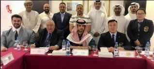 """فهيم """":نرحب بعودة المنتخب السعودي لكمال الأجسام في المشاركات الرسمية بالبطولات القارية."""