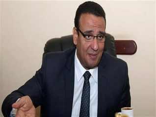 """"""" متحدث النواب """"مشاركة المصريين في الاستفتاء يؤكد الفطرة الوطنية لشعب مصر"""