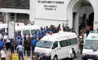 القصة الكاملة لما حدث اليوم للمصلين بكنائس سريلانكا؟