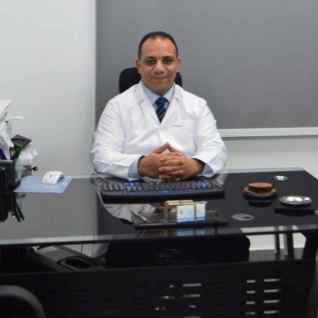 دكتور علي عمارة يسلط الضوء علي حقن البلازما لعلاج الخشونه