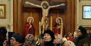 منظمة الحق : تهنئ أقباط مصر والعالم بعيد القيامة