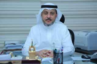 """كلمة د. محمد ناصر بن محمود بمناسبة تدشين مبادرة """"خير أمة """""""