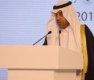رئيس البرلمان العربي يطالب المجتمع الدولي بإيقاف العدوان الإسرائيلي على قطاع غزة