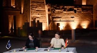 مصر توقع إتفاقية مع البنك الدولى بقيمة 200 مليون دولار