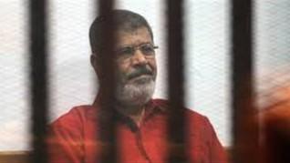 اليوم.. إعادة محاكمة مرسي في اقتحام الحدود الشرقية