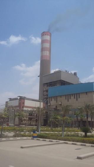 البيئة: حملات تفتيش على عدد من المنشأت بالقاهرة الكبرى