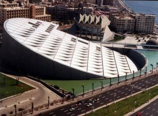مكتبة الإسكندرية تنظم محاضرة تحت عنوان «إيزيس وحقيقة تمثال الحرية»