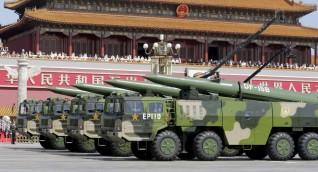 الصين تعلن دعمها لإيران وسط تصاعد التوتر مع أمريكا