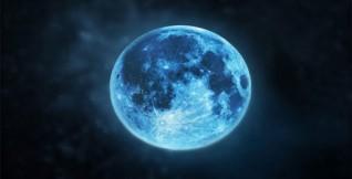 تسمية البدر القادم بالقمر الأزرق ظاهرة متناقضة ولا مرجعية لها