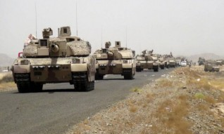 الجيش اليمنى يعتقل الداعشى بلال الوافى المطلوب دوليا فى مدينة تعز اليمنية