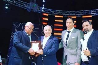 جمعية اللاعبين المحترفين يكرم نادى أسوان بالصعود للدورى الممتاز