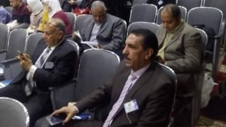 نقابة المهندسين بأسيوط تدين حادث حي الهرم