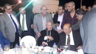 """نائب رئيس """"حماة الوطن"""" يشارك في حفل الإفطار السنوي للغرفة التجارية بالإسكندرية"""