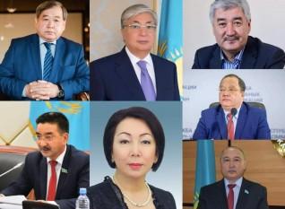 7 مرشحين واعتماد 125 مراقباً دولياً بانتخابات الرئاسة الكازاخية المبكرة