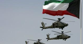 بتوجيهات الأمير... طائرة عسكرية كويتية تصل الأردن