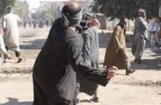 مشاجرة بين أولاد العم بالأسلحة النارية في أسيوط