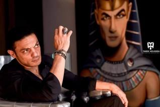"""ترشيح الفنان """"محمد على"""" لجائزة لوكسمبورج العالمية"""