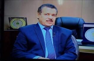 رئيس جامعة الوادى الجديد يهنئ الرئيس وجموع الشعب المصري بعيد الفطر المبارك