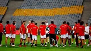 تعرف علي حكام مباراتي منتخب مصر الوديتين استعدادا لأمم أفريقيا 2019