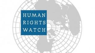 """بلاغ للنائب العام ضد """"هيومان رايتس"""" بتهمة دعم الإرهاب"""