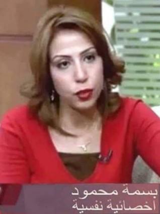 """بسمه محمود الحقوقيه بمجال المراه تشيد بحمله """"احميها من الختان """""""