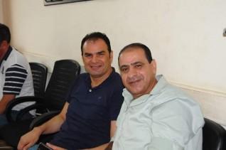 عبد الحميد بسيونى يتولى منصب المدرب العام لفريق الزمالك