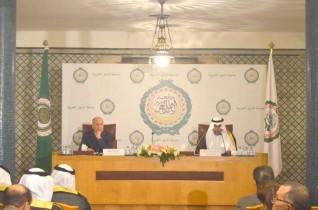 «السلمي» يناقش التطورات الأمنية الخطيرة بمنطقة الخليج العربي