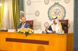 السلمي يدعو لتضافر الجهود البرلمانية  والرسمية للتصدي لمغالطات تقارير المنظمات الدولية
