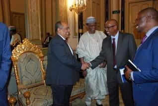وزير الزراعة: مصر تحتل المركز الثامن عالمياً والأول إفريقياً في مجال الاستزراع السمكي