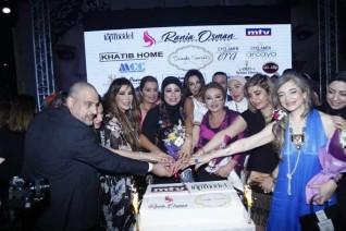 """تكريم رئيس سفراء الإعلاميين العرب """"زكريا فحام"""" في حدث ضخم  بعنوان """" طرابلس مدينة الحياة والجمال"""""""