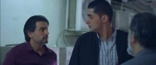 محمود الشرقاوي:نجاحي في مسلسلات رمضان فاقت توقعاتي